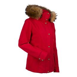 Nils Women's Natalie Real Fur Ski Jacket