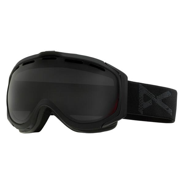 Anon Men's Hawkeye Goggles with Dark Smoke Lens