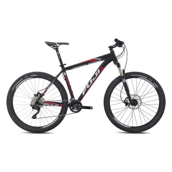 Fuji Tahoe 27 1.5 Hardtail Mountain Bike '14