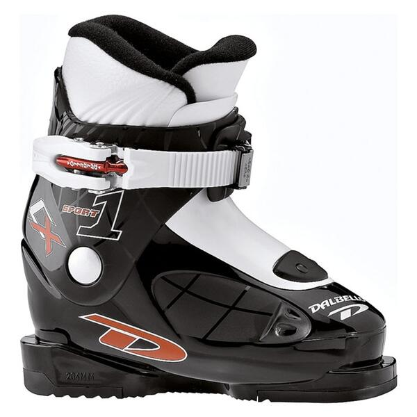 Dalbello Junior Boy's CX1 Ski Boots '12