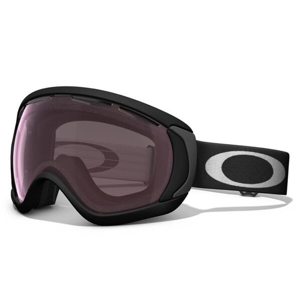 Oakley Canopy Snow Goggles with Prizm Rose Lens