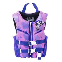 Hyperlite Girls Child Indy USCGA Vest