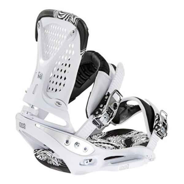 Burton Triad Est Men's Snowboard Bindings '09