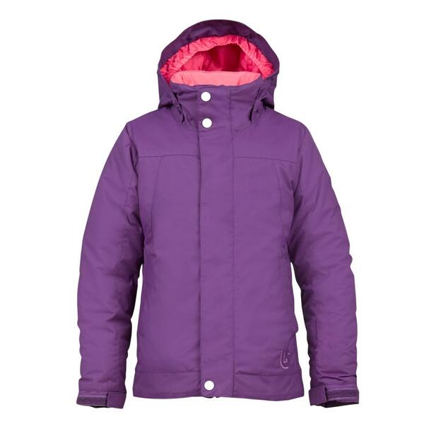 Burton Girl's Lynx Insulated Jacket