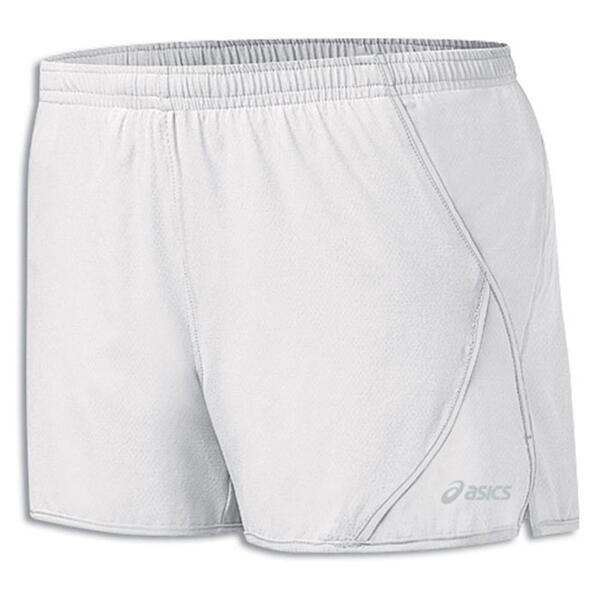 "Asics Women's 2-N-1 Shorty 3"" Running Shorts"