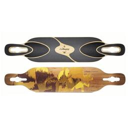 Loaded Boards Dervish Sama Flex 2 Deck