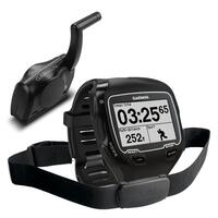 Garmin Forerunner 910XT Premium Triathlon Bundle