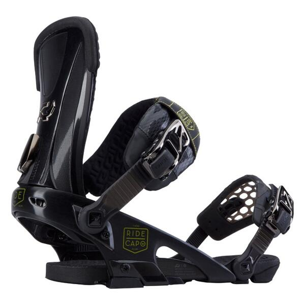 Ride Men's Capo Snowboard Bindings '14