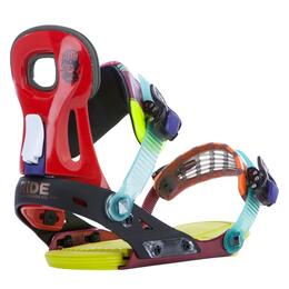 Ride Youth Phenom Snowboard Bindings '15