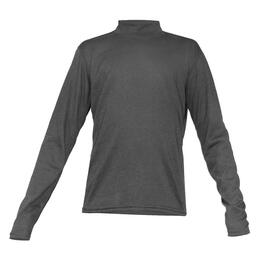Hot Chillys Men's Pepper Skins Mock T-Neck