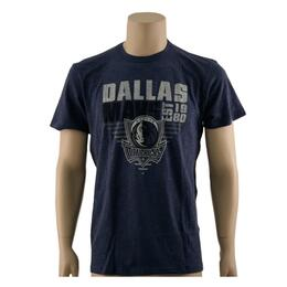 47 Brand Men's Mavericks Tee Shirt