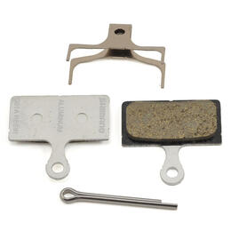 Shimano G01A Resin Disc Brake Pads