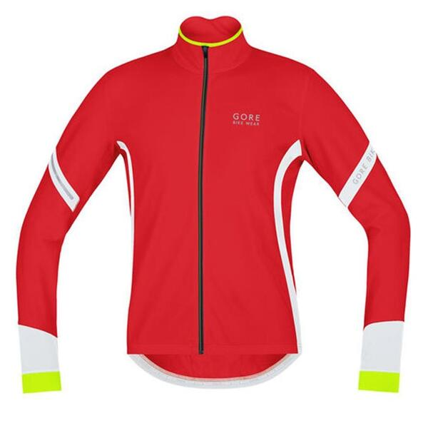 Gore Bike Wear Men's Power 2.0 Thermo Road Cycling Jersey