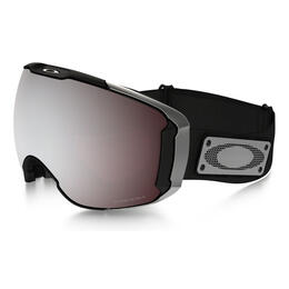 Oakley Airbrake XL Engine Room PRIZM Snow G