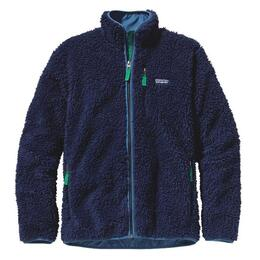 Patagonia Men's Retro-x Fleece Cardigan