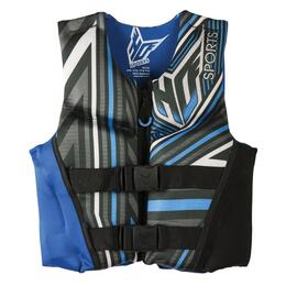 HO Sports Boy's Pursuit USCGA Vest