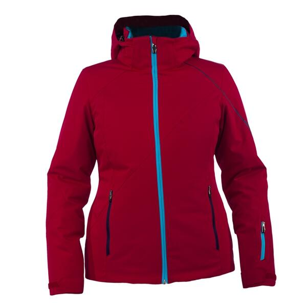 Spyder Women's Menage a Trois 3-in-1 Ski Jacket
