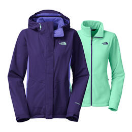 The North Face Women's Claremont Jacket