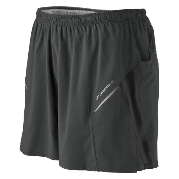 "Brooks Men's Sherpa III 4 1/2"" Running Shorts"