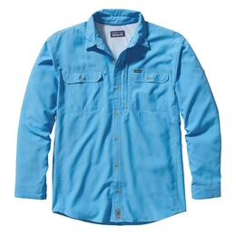 Patagonia Men's Sol Patrol II Long Sleeve Shirt