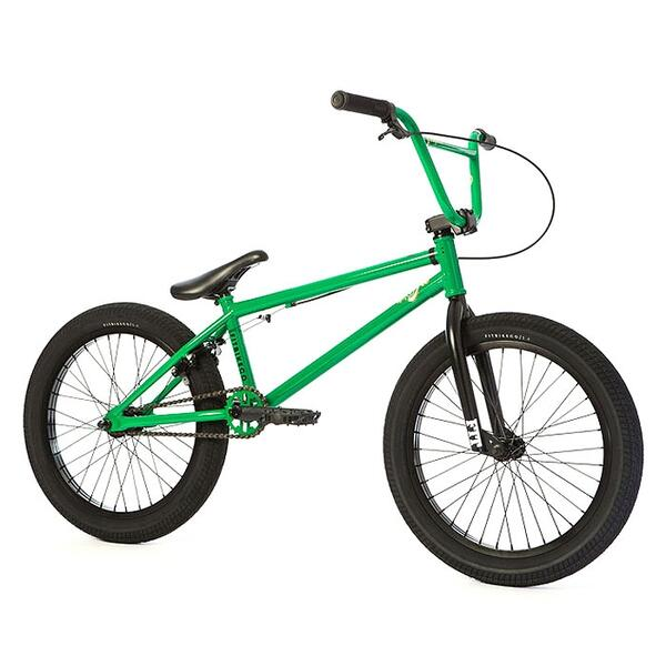 "Fit Dugan 1 20.25"" TT Freestyle Bike '14"