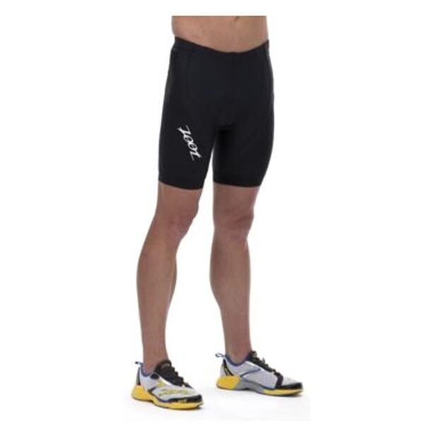 Zoot Men's Endurance Tri Short 8""