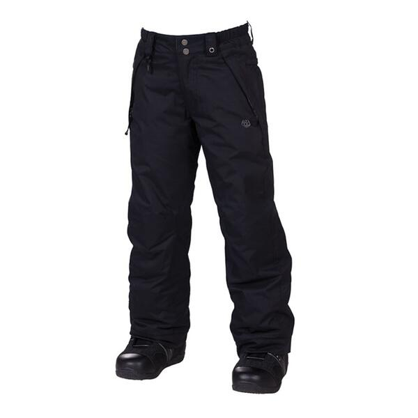 686 Girl's Brandy Insulated Snowboard Pant