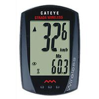 Cateye Strada Wireless Cycling Computer