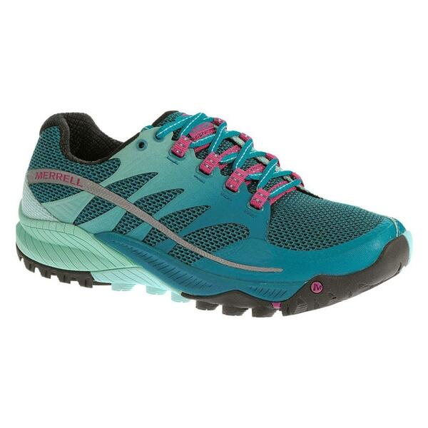Merrell Women's All Out Charge Trail Running