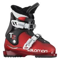 Salomon Youth T2 Rt Ski Boots '14
