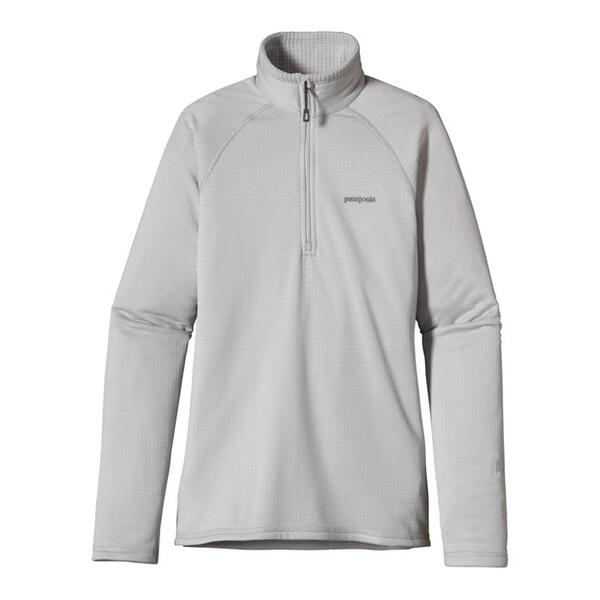 Patagonia Women's R1 Pullover Fleece Jacket