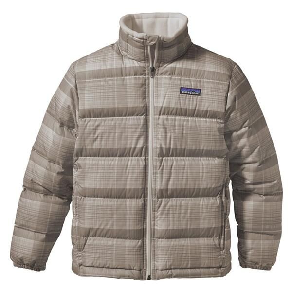 Patagonia Girl's Down Jacket