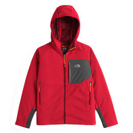 The North Face Boy's Chimborazo Fleece Hood