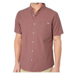 Reef Men's Gingster Woven Shirt