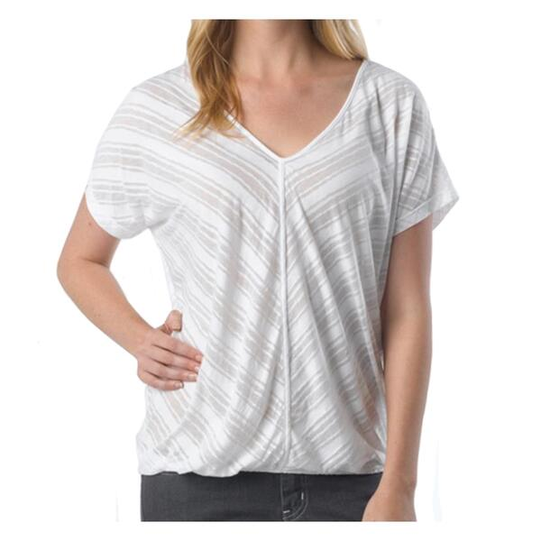 Prana Women's Regina Short Sleeve Top