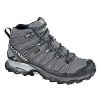 Salomon Women's X Ultra Mid Gtx Hiking Shoes