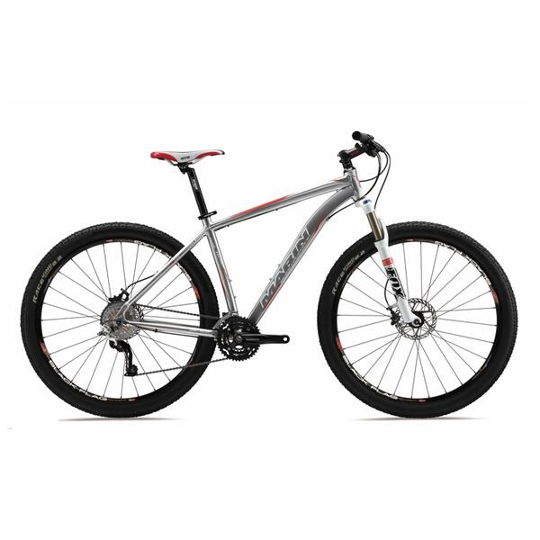 Marin Nail Trail 29er Hardtail Mountain Bike '12