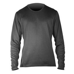 Hot Chillys Men's Pepper Bi-Ply Longsleeve Crewneck