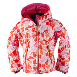 Obermeyer Toddler Girl's Comfy Insulated Sk