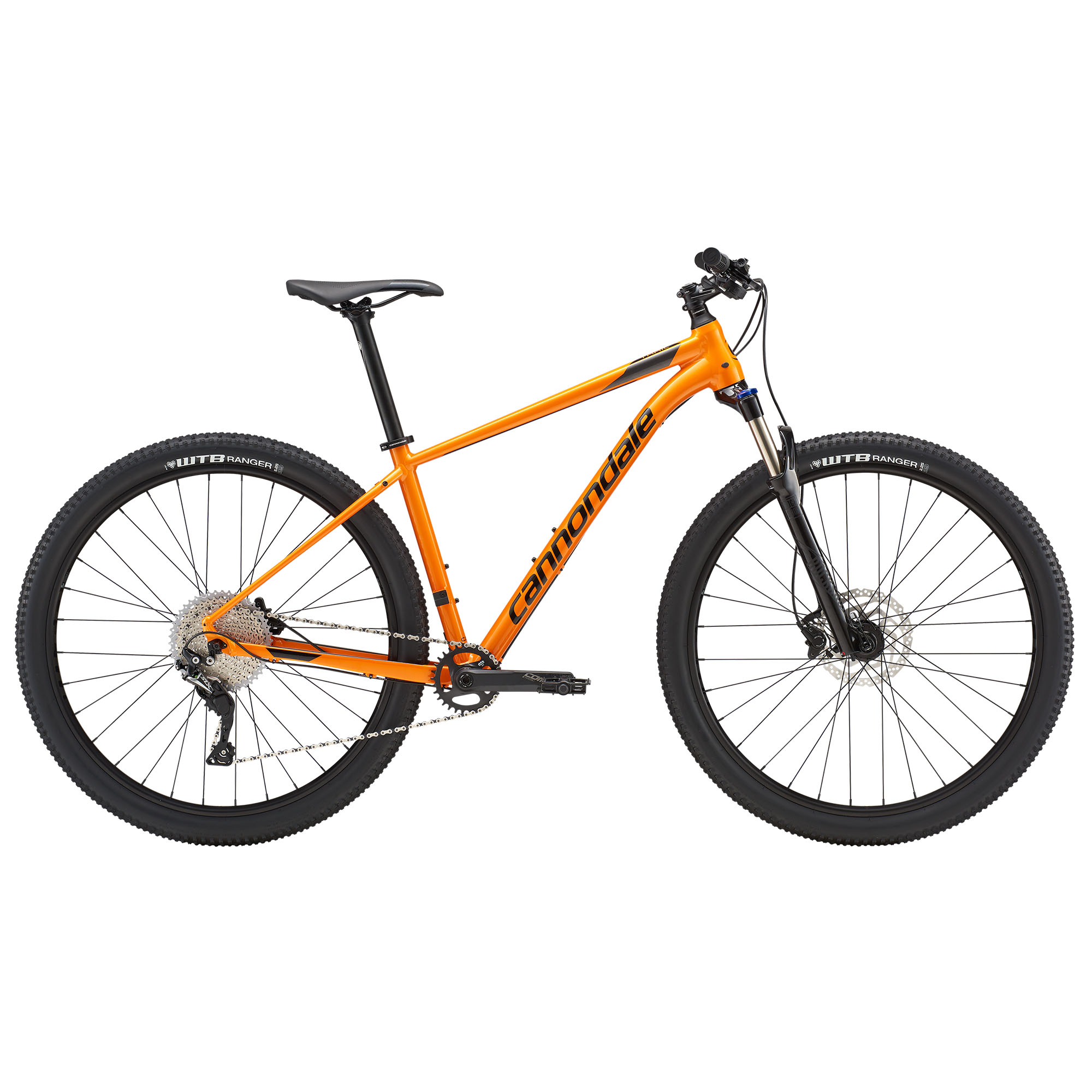 cannondale men u0026 39 s trail 3 mountain bike  u0026 39 19