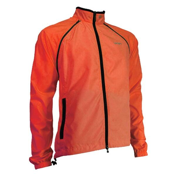 Canari Men's Eclipse II Cycling Jacket