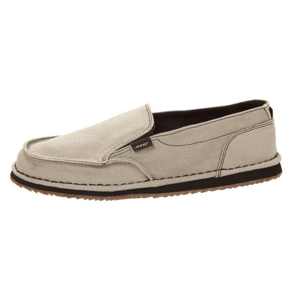 Reef Men's SoulWolf TQT Slip-ons