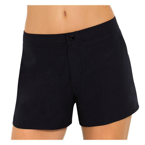 Front of JAG Sport Women's Shaka Short Boardshorts