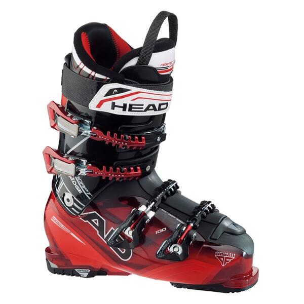 Head Men's AdaptEdge 100 All Mountain Ski Boots '15