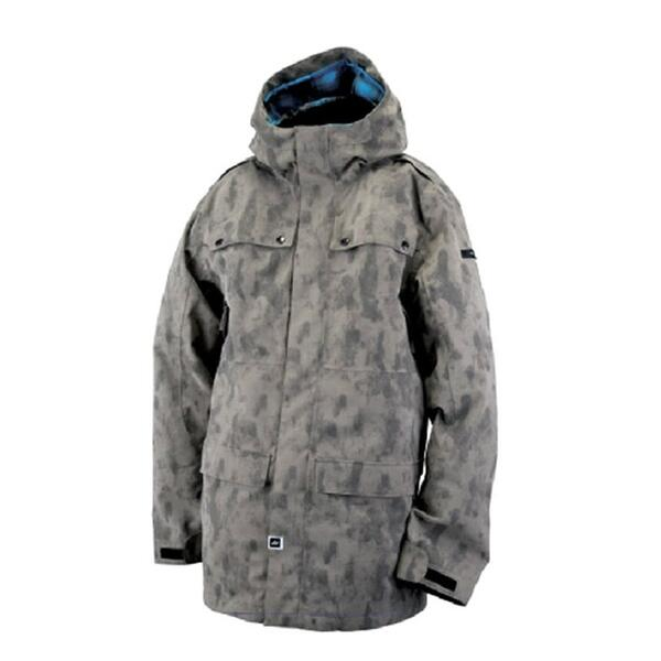 Ride Men's Rainier Snowboard Jacket