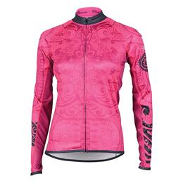 Canari Women's Long Sleeve Carine Cycling Jersey