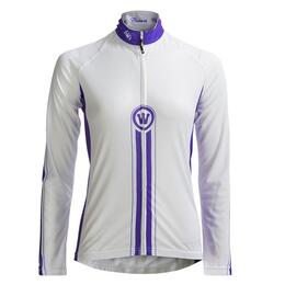 Canari Women's Racer X 2.0 Long Sleeve Cycling Jersey