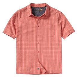 Quiksilver Baracoa Coast Short Sleeve Shirt
