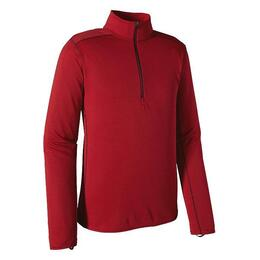 Patagonia Men's Capilene Midweight Zip-neck Baselayer Zip Neck Top