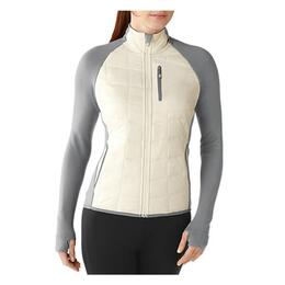 Smartwool Women's Smartloft Divide Full Zip Jacket